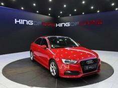 2014 Audi A3 1.8T FSI SE Stronic Gauteng