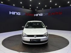 2011 Volkswagen Polo Vivo 1.4 Blueline 5Dr Gauteng Boksburg_1
