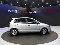 2011 Volkswagen Polo Vivo 1.4 Blueline 5Dr Gauteng Boksburg_2