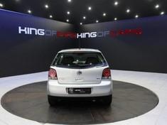 2011 Volkswagen Polo Vivo 1.4 Blueline 5Dr Gauteng Boksburg_4
