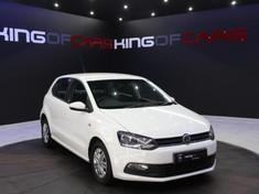 2018 Volkswagen Polo Vivo 1.4 Trendline 5-Door Gauteng