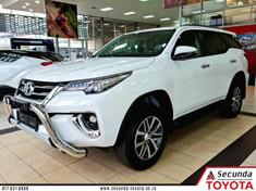 2020 Toyota Fortuner 2.8GD-6 4X4 Epic Auto Mpumalanga