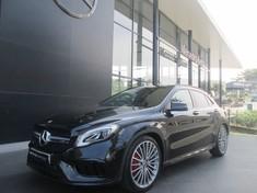 2020 Mercedes-Benz GLA-Class AMG GLA 45 4Matic Kwazulu Natal