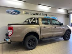 2020 Ford Ranger 3.2TDCi XLT Auto Double Cab Bakkie Kwazulu Natal Pietermaritzburg_2