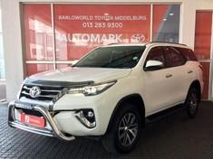 2018 Toyota Fortuner 2.8GD-6 4X4 Mpumalanga