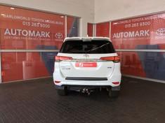 2018 Toyota Fortuner 2.8GD-6 4X4 Mpumalanga Middelburg_1