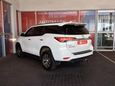 2018 Toyota Fortuner 2.8GD-6 4X4 Mpumalanga Middelburg_2