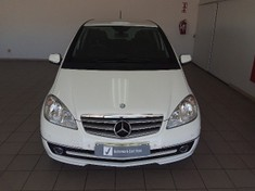 2011 Mercedes-Benz A-Class A 180 Classic At  Northern Cape Postmasburg_1