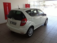 2011 Mercedes-Benz A-Class A 180 Classic At  Northern Cape Postmasburg_3