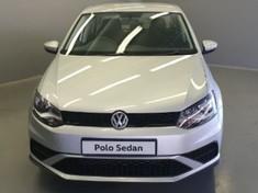 2020 Volkswagen Polo GP 1.4 Trendline Western Cape Tokai_1