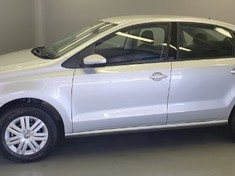 2020 Volkswagen Polo GP 1.4 Trendline Western Cape Tokai_4
