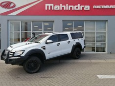 2015 Ford Ranger 3.2TDCi XLT 4X4 Double Cab Bakkie North West Province Rustenburg_0