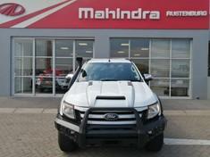 2015 Ford Ranger 3.2TDCi XLT 4X4 Double Cab Bakkie North West Province Rustenburg_2