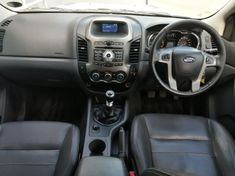 2015 Ford Ranger 3.2TDCi XLT 4X4 Double Cab Bakkie North West Province Rustenburg_4