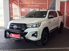 2020 Toyota Hilux 2.8 GD-6 RB Raider Double Cab Bakkie Mpumalanga