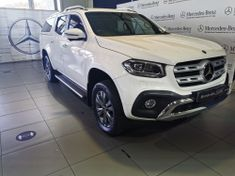 2018 Mercedes-Benz X-Class X250d 4x4 Power Auto Gauteng