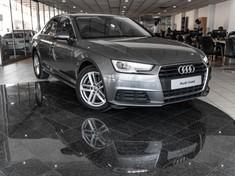 2018 Audi A4 1.4T FSI S Tronic Gauteng