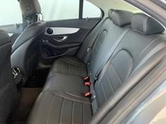2016 Mercedes-Benz C-Class C180 Avantgarde Auto Western Cape Paarl_3