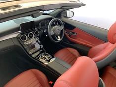 2017 Mercedes-Benz C-Class C200 Cabriolet Auto Western Cape Paarl_3
