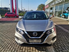 2020 Nissan Qashqai 1.5 dCi Acenta plus North West Province