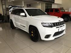 2020 Jeep Grand Cherokee 6.2 SC Trackhawk Gauteng Johannesburg_0