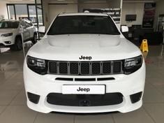 2020 Jeep Grand Cherokee 6.2 SC Trackhawk Gauteng Johannesburg_1
