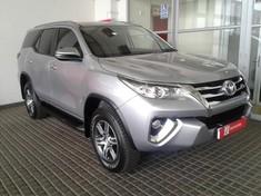 2020 Toyota Fortuner 2.4GD-6 4X4 Auto Gauteng