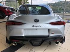 2020 Toyota Supra GR 3.0T Gauteng Rosettenville_3