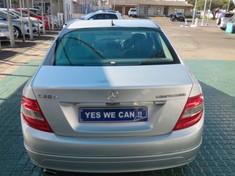 2009 Mercedes-Benz C-Class C200k Elegance At  Western Cape Cape Town_3