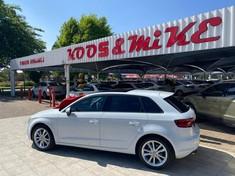 2015 Audi A3 Sportback 1.4TFSI S Gauteng Vanderbijlpark_0