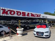 2015 Audi A3 Sportback 1.4TFSI S Gauteng Vanderbijlpark_2