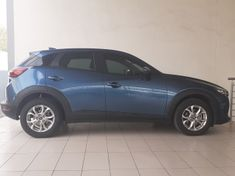 2018 Mazda CX-3 2.0 Dynamic Auto Mpumalanga Secunda_2