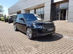 2020 Land Rover Range Rover 4.4D Vogue (250KW) Kwazulu Natal