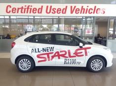 2020 Toyota Starlet 1.4 Xi Limpopo Mokopane_2