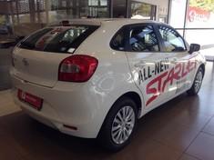2020 Toyota Starlet 1.4 Xi Limpopo Mokopane_3