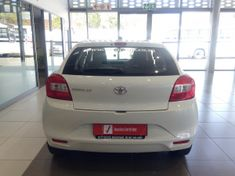 2020 Toyota Starlet 1.4 Xi Limpopo Mokopane_4