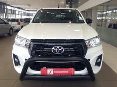 2020 Toyota Hilux 2.4 GD-6 RB SRX AT PU ECAB Limpopo Mokopane_1