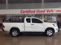 2020 Toyota Hilux 2.4 GD-6 RB SRX AT PU ECAB Limpopo Mokopane_2
