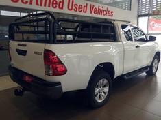 2020 Toyota Hilux 2.4 GD-6 RB SRX AT PU ECAB Limpopo Mokopane_3