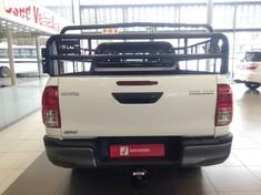 2020 Toyota Hilux 2.4 GD-6 RB SRX AT PU ECAB Limpopo Mokopane_4