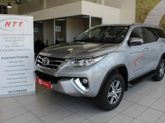 2020 Toyota Fortuner 2.4GD-6 4X4 Auto Limpopo