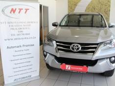 2020 Toyota Fortuner 2.4GD-6 4X4 Auto Limpopo Phalaborwa_1