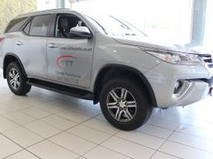 2020 Toyota Fortuner 2.4GD-6 4X4 Auto Limpopo Phalaborwa_3