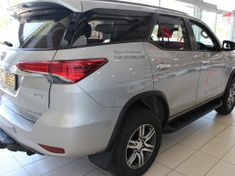 2020 Toyota Fortuner 2.4GD-6 4X4 Auto Limpopo Phalaborwa_4