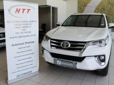 2019 Toyota Fortuner 2.4GD-6 RB Auto Limpopo Phalaborwa_1