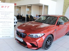 2019 BMW M2 Coupe M-DCT Competition (F87) Limpopo