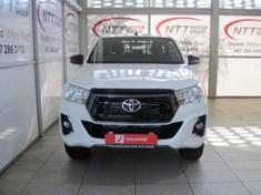 2020 Toyota Hilux 2.4 GD-6 SRX 4X4 Auto Double Cab Bakkie Mpumalanga
