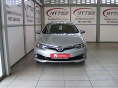 2017 Toyota Auris 1.6 XR Mpumalanga White River_0