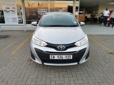 2018 Toyota Yaris 1.5 Xi 5-Door Kwazulu Natal Newcastle_1
