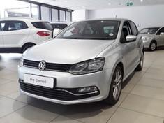 2018 Volkswagen Polo 1.2 TSI Highline (81KW) Free State